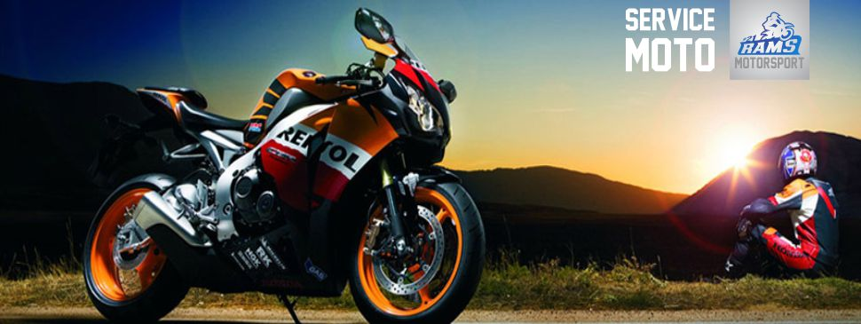 Service motociclete